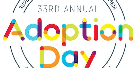 DC Adoption Day- Volunteer Sign-up tickets
