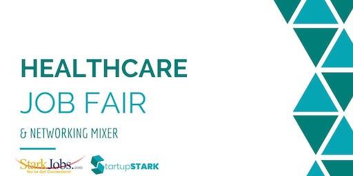 Healthcare Job Fair & Networking Mixer
