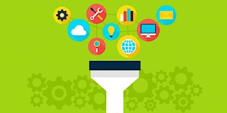 Corso Inbound Marketing Professionale biglietti