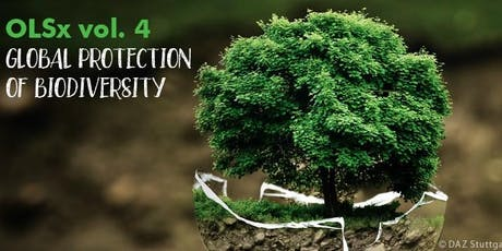 Open Lecture Series X Vol. 4: Global Protection of Biodiversity Tickets