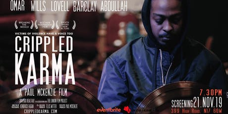 Crippled Karma The Movie - Official Screening  tickets