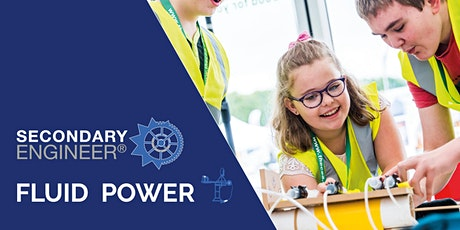 Secondary Engineer Aberdeenshire Fluid Power Training tickets