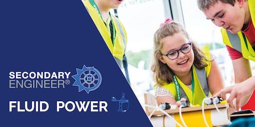 Secondary Engineer Aberdeenshire Fluid Power Training