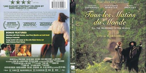 Tous les matins du monde (1991) by Alain Corneau with English subtitles