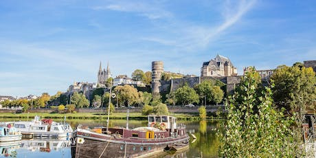EXCURSION - Angers et les bords de Loire / Daytrip to Angers and Loire riverbanks billets