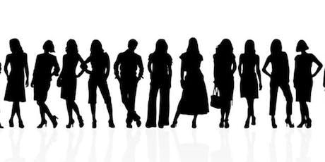 Jefferson Women's Leadership Panel tickets