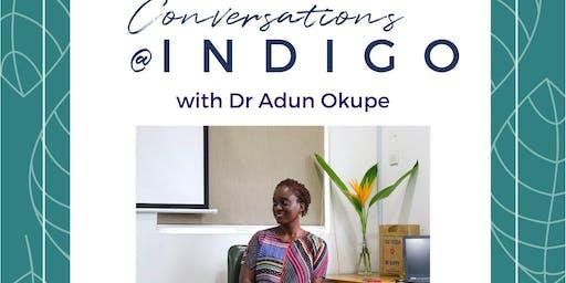 Conversations @ INDIGO