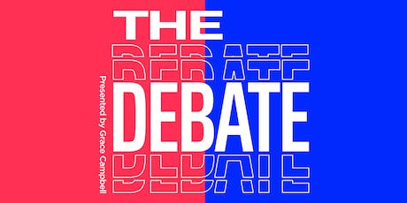 The Debate: Should we use social media to tackle mental health? tickets