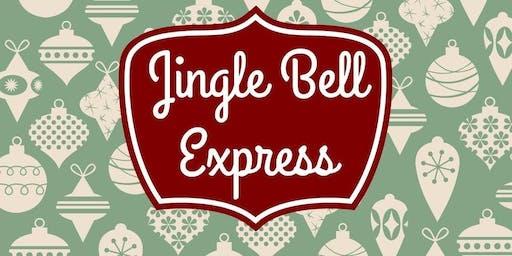 Jingle Bell Express Craft Fair