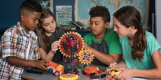 Engineering Design Challenge (Ages 10-14)