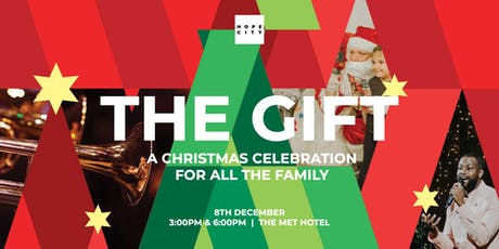 The Gift: A Christmas Celebration tickets