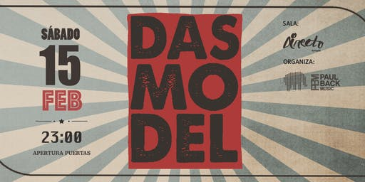 DAS MODEL - Cuenca