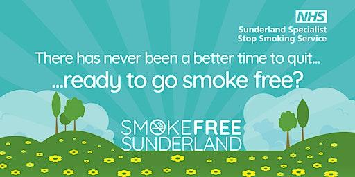 Working towards a smoke free Sunderland