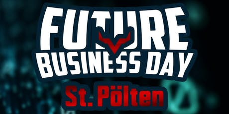 FUTURE BUSINESS DAY Tickets