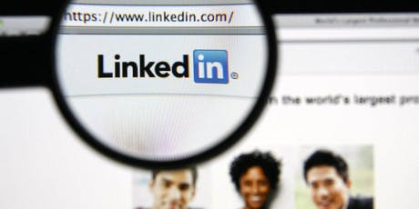 New Year, New Career: Using Linkedin for Your Job Search tickets