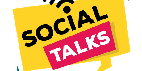 SOCIAL TALKS- Get Started series for funders tickets