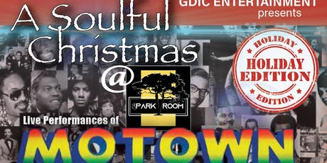 A SoulFul Christmas - Motown Greatest ChristmasHits tickets