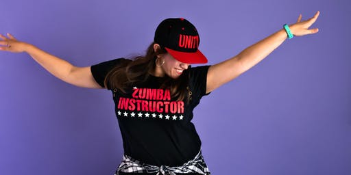 Wellness + Wine: Zumba