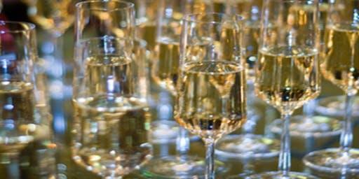 INSEAD NAA Denmark - Christmas Drinks @ Ruby Cocktail Bar