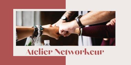 Atelier Networkeur billets