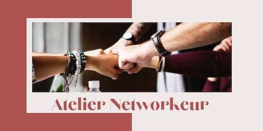 Atelier Networkeur