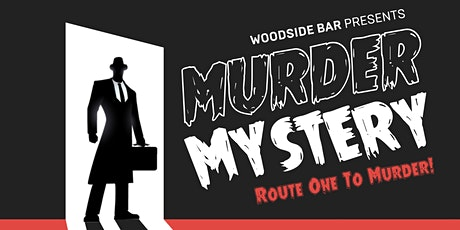 Murder Mystery | Route One To Murder tickets
