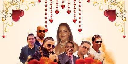 De Love Affair Extravaganza
