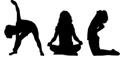 Yoga For Schools  - Secondary PE tickets