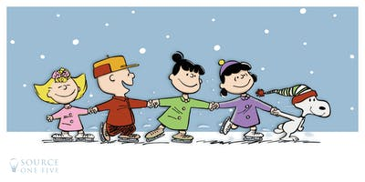 Source One Five presents A Charlie Brown Christmas