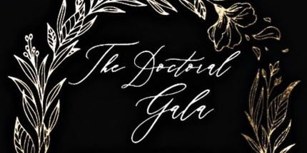 The Doctoral Gala