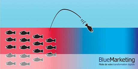 [Webinaire] Stratégie Océan Bleu : créer de nouveaux relais de croissance tickets