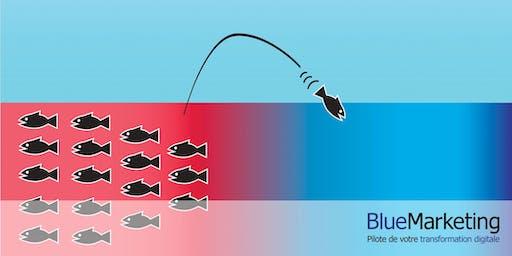 Stratégie Océan Bleu, méthode pour créer de nouveaux relais de croissance