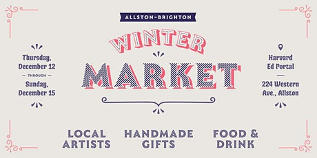 Allston-Brighton Winter Market  tickets