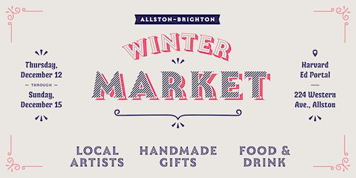 Allston-Brighton Winter Market
