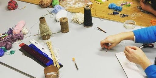 Craft Class for Adults with Kim Jenkinson