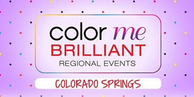 Color Me Brilliant - Colorado Springs Regional Training