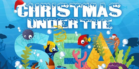 Christmas Pantomime and visit from Santa tickets