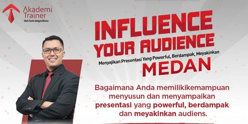 Influence Your Audience