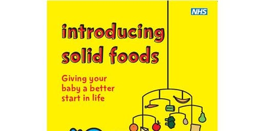 Introduction to Solids (Eastleigh South)