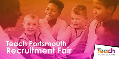 Teach Portsmouth Recruitment Fair