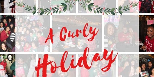 A Curly Holiday