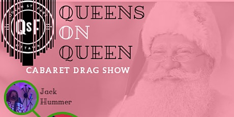 Queens on Queen – Gay Ole Christmas Drag Show! tickets