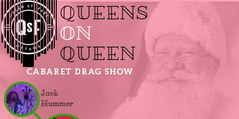 Queens on Queen – Gay Ole Christmas Drag Show!