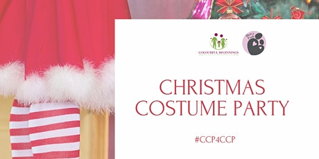 Christmas Costume Party tickets
