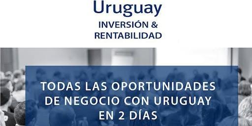 URUGUAY INVERSION/RENTABILIDAD