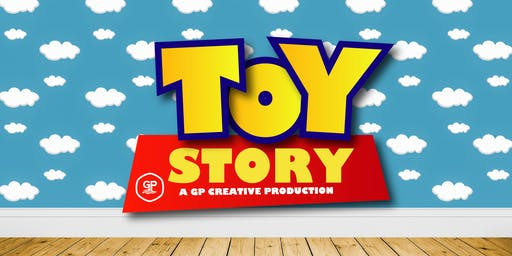 Toy Story - GP Creative Production