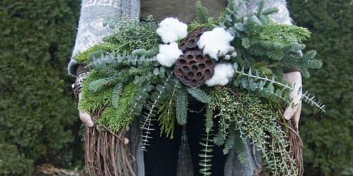 Winter, Whiskey and Wreaths with Alice's Table