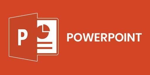 Prise en main du présentateur PowerPoint