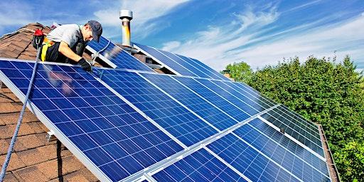 MassCEC Solar Permitting and Inspection Training - Burlington, MA  (Winter 2019)