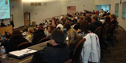FFY 2020 Grant Information Seminar - Central